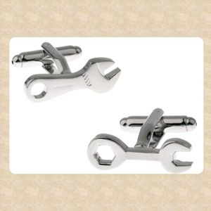 Other - Wrench Set Cufflinks